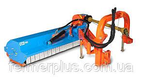 Мульчирователь STARK KDL 180 с гидравликой и карданом (1,8 м, молотки, вертикальный подьем)