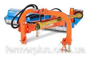 Мульчувач STARK KDL 200 з гідравлікою і карданом (1,8 м, молотки, вертикальний підйом)