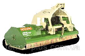 Мульчирователь STARK KМН 175 F PROFI с гидравликой (1,75 м, молотки)