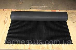 Дорожка резиновая (автодорожка) 11 м х 1,2 м (копейка)
