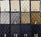 Шикарные накидки из ЭкоЗамши Премиум Грейт Вол Волекс С10 (GreatWall Voleex C10), фото 7