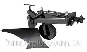 Плуг для мотоблока Zirka-105 Премиум (короткая рама)