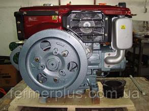 Дизельный двигатель Кентавр ДД190ВЭ (10,5 л.с., дизель, электростартер)