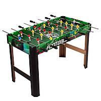 Настольный футбол на штангах 1086 (игровое поле 105*47 см)   Настольная игра
