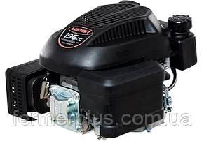 Двигатель бензиновый Loncin LC 1P70FA (6,5 л.с., ручной стартер, шпонка Ø22мм, L=61.9мм)