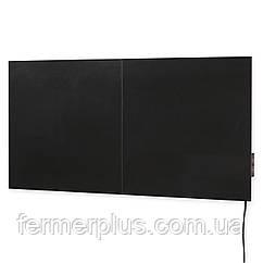 Керамічний обігрівач c програматором Flyme 900PB чорний