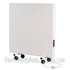 Подвійний керамічний обігрівач c програматором Flyme 800PW білий