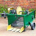 Картофелекопалка для на мототрактор транспортерная ПроТек 45/60 М1 (привод слева или справа), фото 2