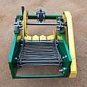 Картофелекопалка для на мототрактор транспортерная ПроТек 45/60 М1 (привод слева или справа), фото 7