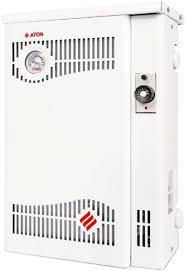 Котел газовый парапетный Aton Compact 12.5ЕУ