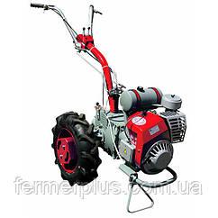 Мотоблок бензиновый Мотор Сич МБ-6 (ручной запуск, 6 л.с.)