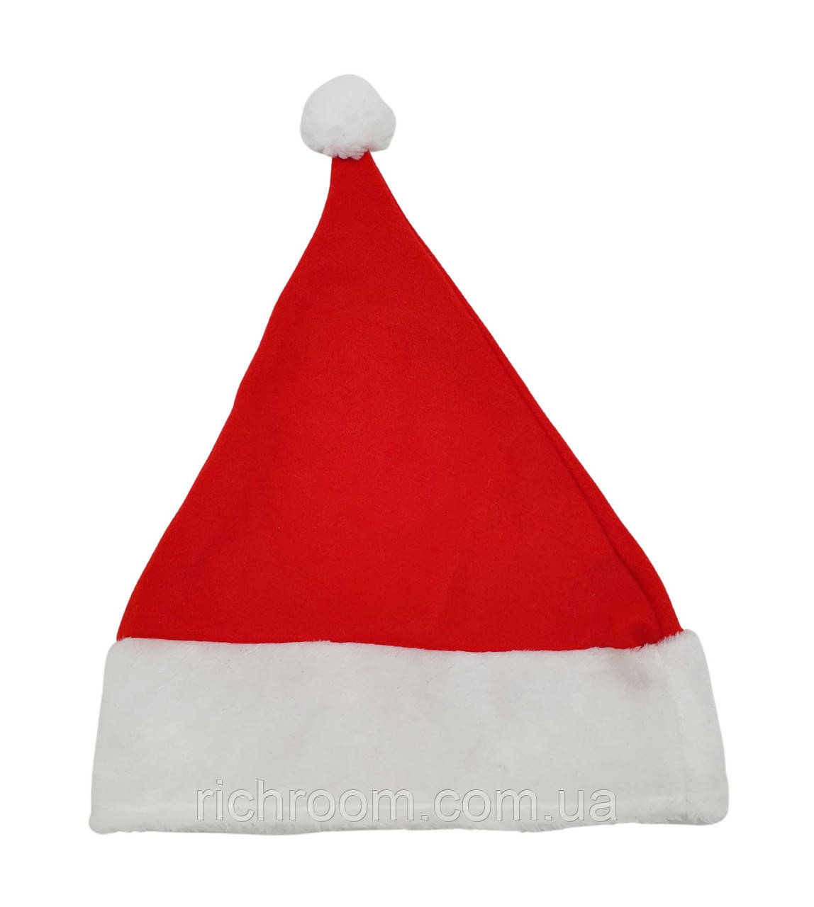 Шапка Санта Клауса/Діда Мороза, Clevercare