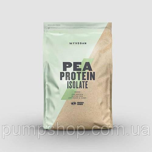 Ізолят соєвого протеїну MyProtein Soy Protein Isolate 1000 г
