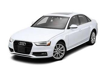 Audi A4 B8 2007 - 2015