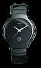 Часы RADO JUBILEE CERAMICA 40mm Quartz.  Replica: ААА.