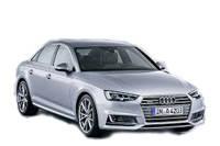 Audi A4 B9 2015 -