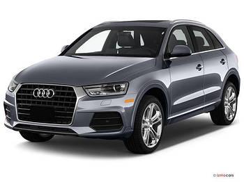 Audi Q3 2011 - 2018