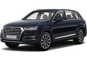 Audi Q7 2015 - н.в.