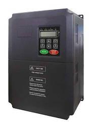 Частотный преобразователь Optima B601-2003 2.2 кВт для 1-фазных насосов