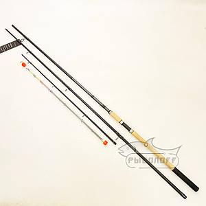 Фидерное удилище Feima Force Master Feeder 3.90 м (60-140 гр)