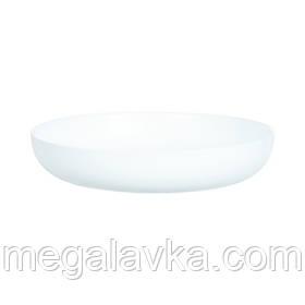 Блюдо Luminarc FRIENDS TIME WHITE 170 мм (P6280)