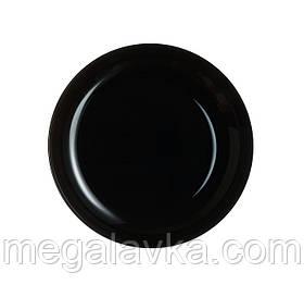 Блюдо Luminarc FRIENDS TIME BLACK 210 мм (P6361)