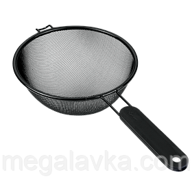 Сито металл NO-STICK 18см METALTEX (112518)