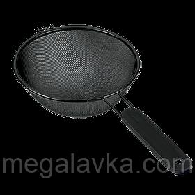 Сито металл NO-STICK 20см METALTEX (112520)