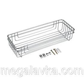 Полку METALTEX CUBA для ванної 404612