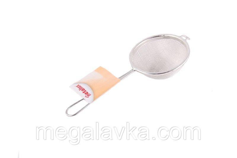 Сито метал 10см METALTEX (110210)