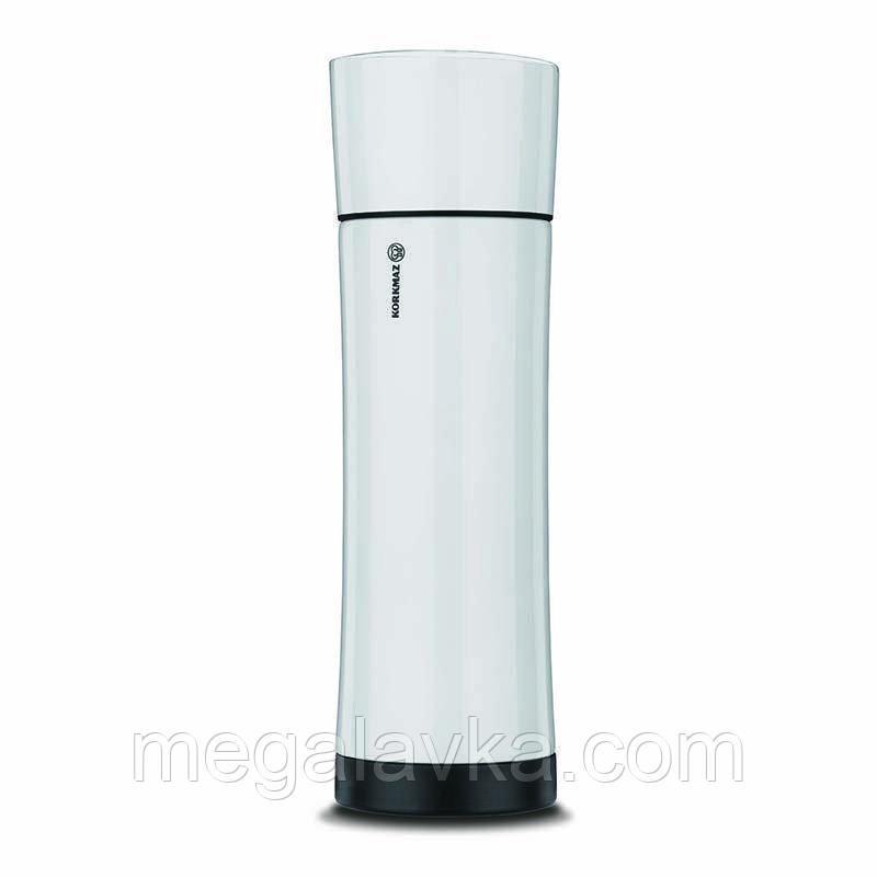 Термос KORKMAZ білий 0,85 л Freedom Maxi (A583-03)