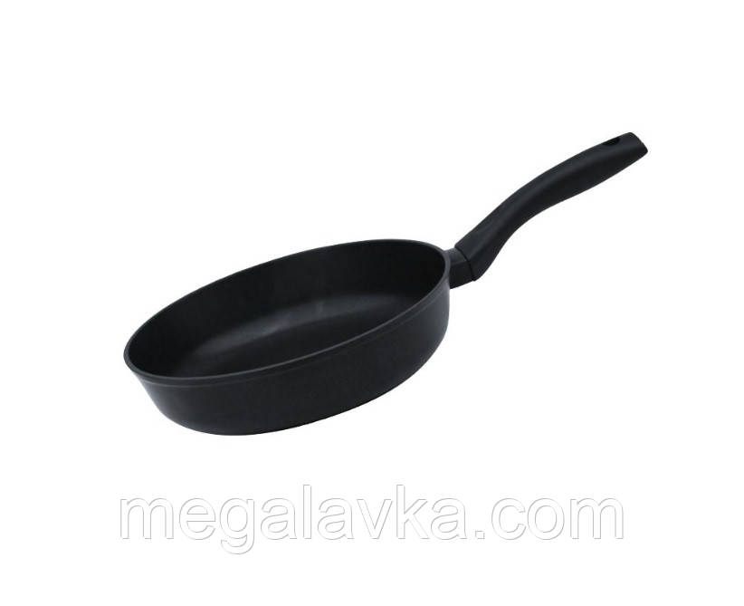 Сковорода з антипригарним покриттям Класик Біол 22 см 2207П