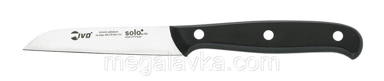 Нож IVO для чистки овощей 9 см Solo (26023.09.13)