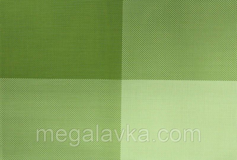 Килимок PDL Sets для гарячого 4 кольори зелений (FK-05)