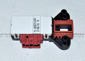 Замок люка пральної машини Beko (УБЛ) 2805310700 Metalflex ZV-446