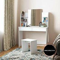 Стол Туалетный, спальню, столик косметический, туалетный стол