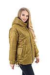 Молодёжная куртка оверсайз Liardi, фото 2