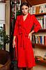 Сукня піджак зі спідницею плісе, фото 2