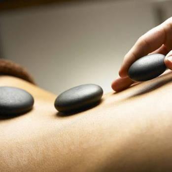Камені СПА для стоунтерапії
