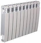 Радиатор алюминиевый  Elegance 500/100