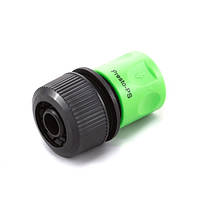 Коннектор Presto-PS для шланга 3/4 дюйма без аквастопа 4113