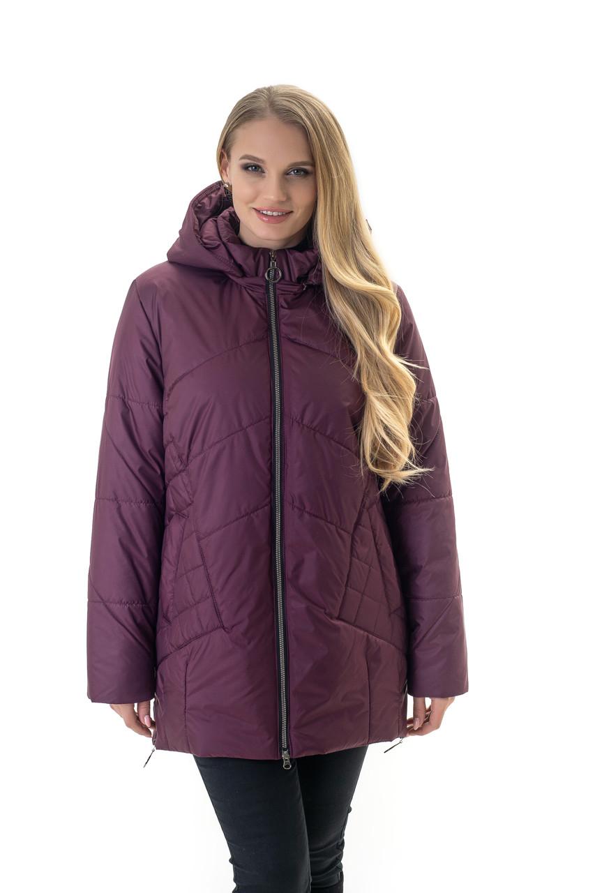 Женская куртка весенняя от производителя Харьков
