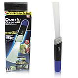 Dust Daddy насадка на пылесос для абсолютного удаления пыли, фото 2