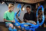 Игровой набор конструктор  zipes speed pipes Chariots 29 деталей, фото 3