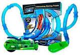 Игровой набор конструктор  zipes speed pipes Chariots 29 деталей, фото 5
