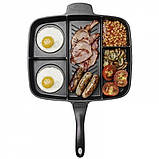 Сковорода Гриль Magic Pan, фото 6