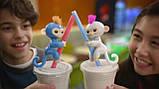 Инновационная анимированная игрушка Fingermonkey, фото 2