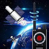Багатофункціональний Анти-шпигунський детектор для виявлення шпигунських пристроїв, фото 6