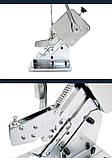 Кліпсатор для ковбасних оболонок/сіток/мішків, фото 5