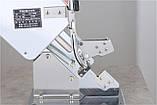 Кліпсатор для ковбасних оболонок/сіток/мішків, фото 6